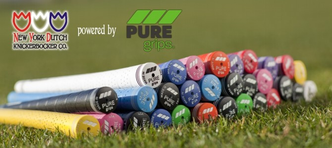 Pure Grips Benelux