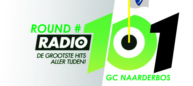 Round #101 Radio10 Golfday II
